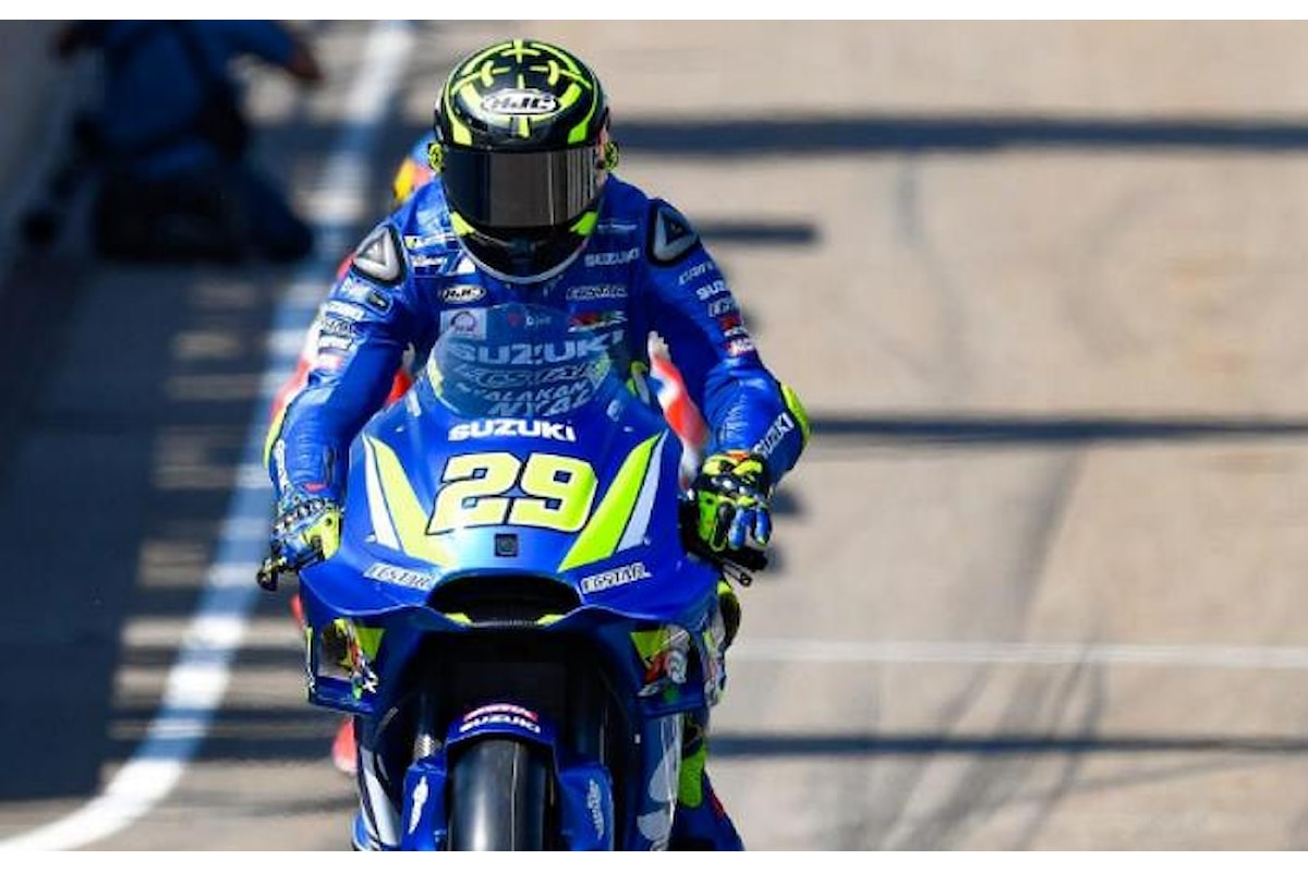 MotoGP, è Lorenzo il più veloce nelle libere del venerdì del GP di Germania 2018