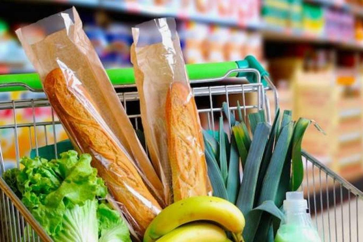 L'inflazione a maggio in calo rispetto ad aprile. In frenata l'indice di fondo