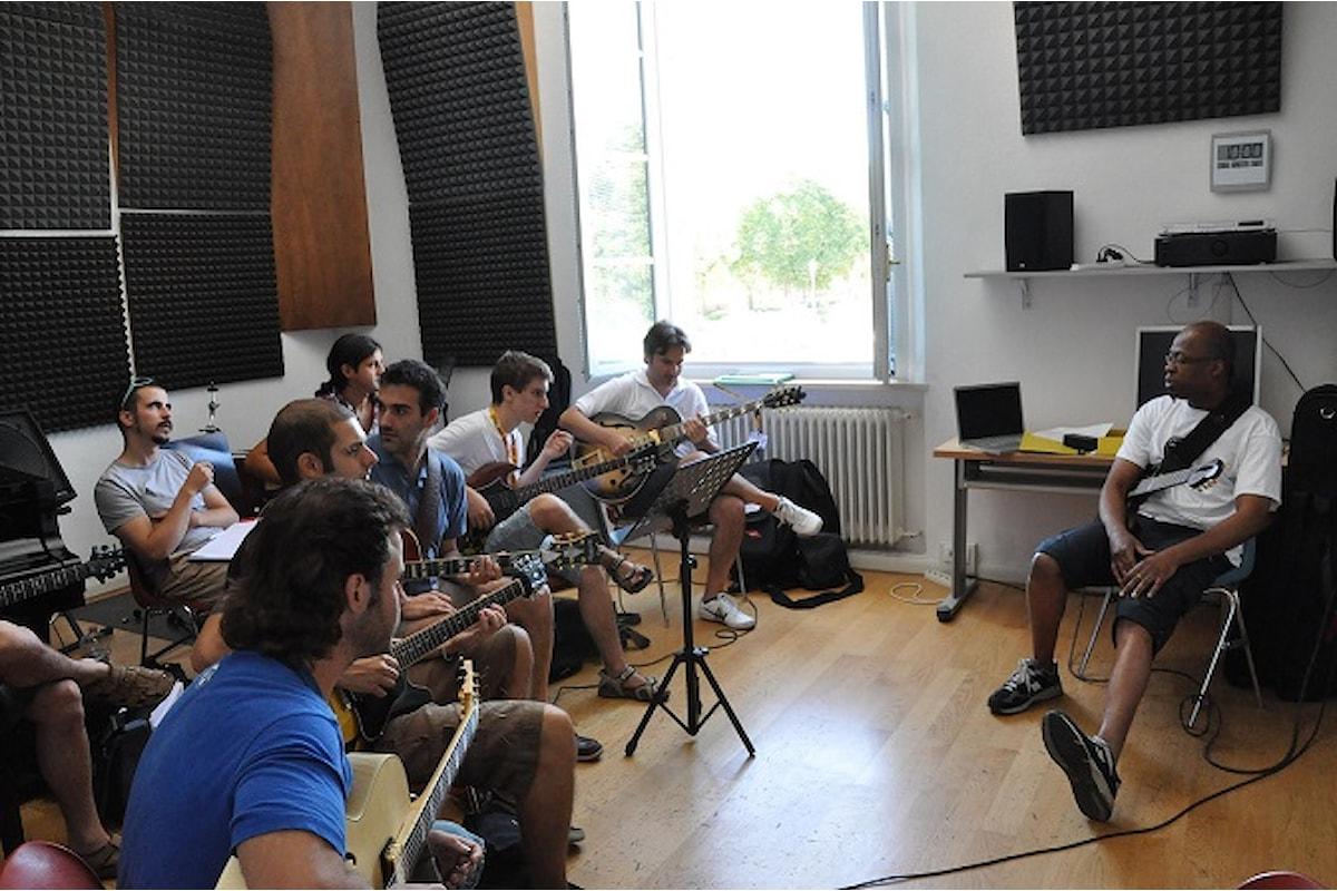 Record di iscritti per la Siena Jazz University