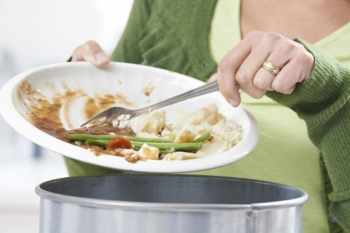 400 famiglie monitorate da marzo per prevenire gli sprechi di cibo