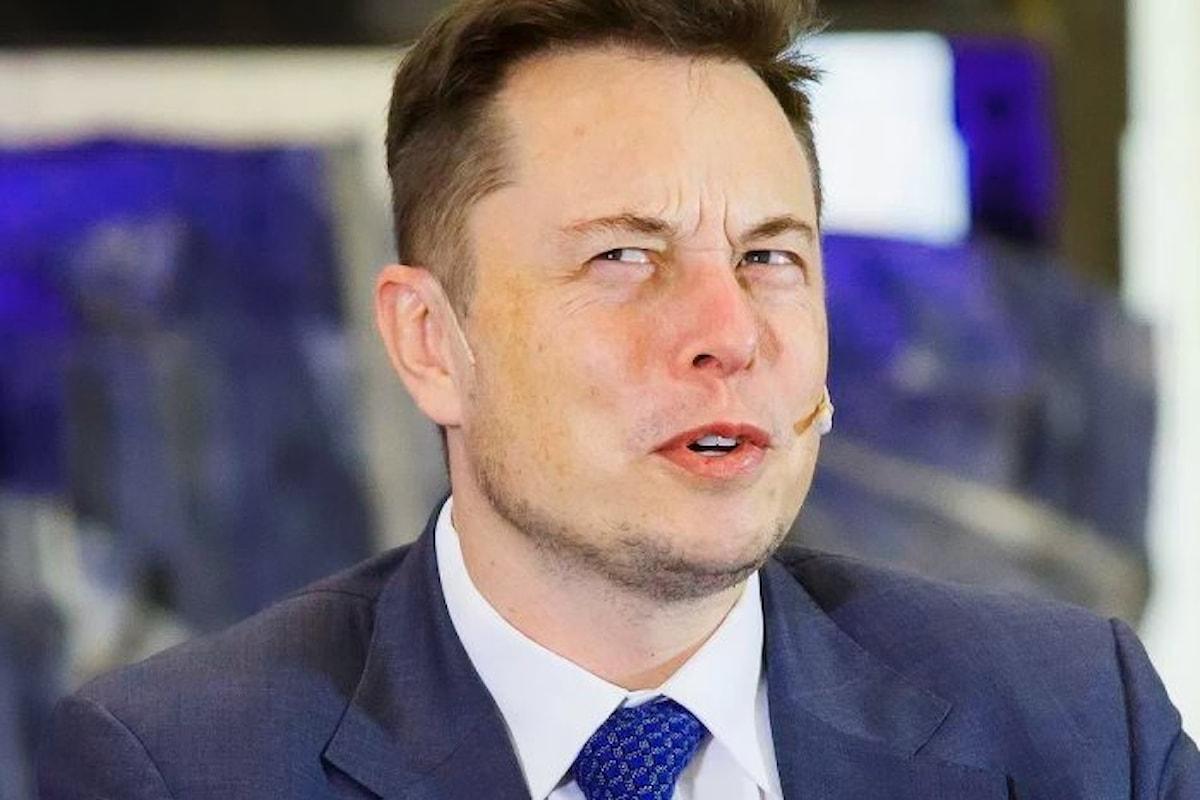 Elon Musk ovvero come raggirare clienti e investitori e vivere felici