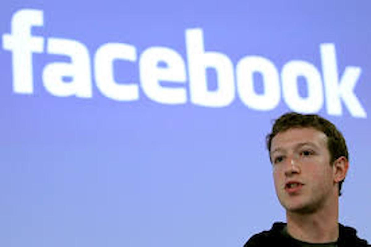 Due avvocati tedeschi denunciano Facebook, chiedendo 150 milioni di danni