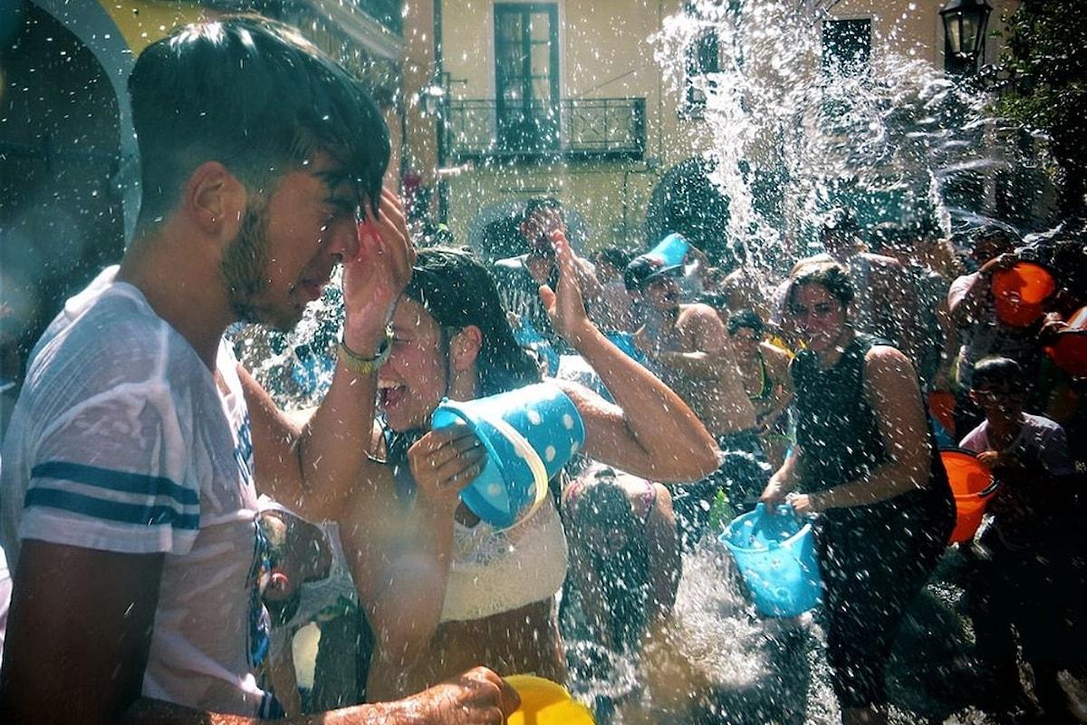 La festa più folle dell'estate italiana? È in Campania...