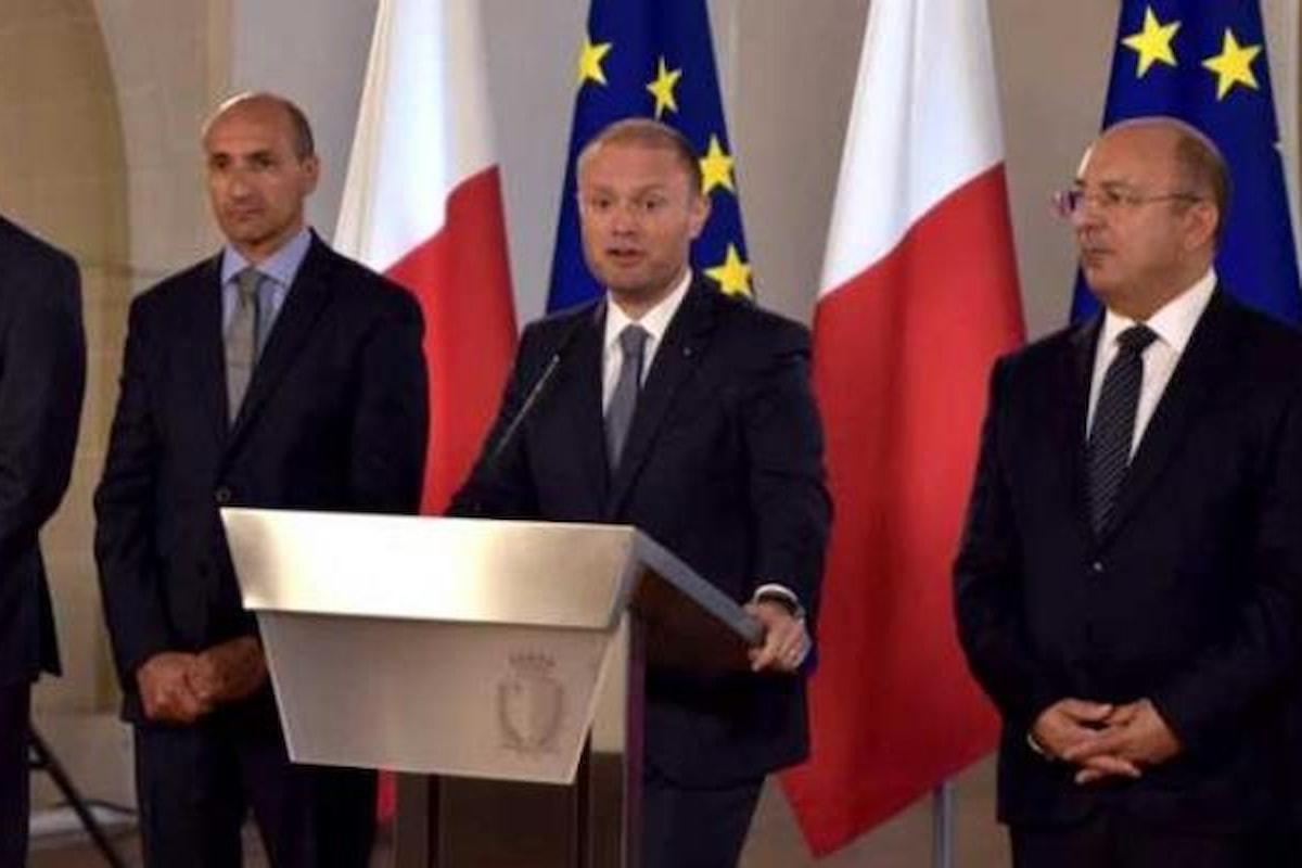 Dopo 6 giorni concessa l'autorizzazione alla Lifeline per l'attracco a Malta