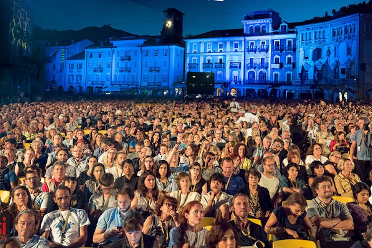 Note e immagini da ricordare di Locarno 2016: intervista a Diego Ricco