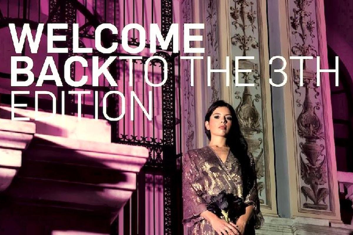Al via la terza edizione del Bari Fashion Red Carpet di Vincenzo Maiorano