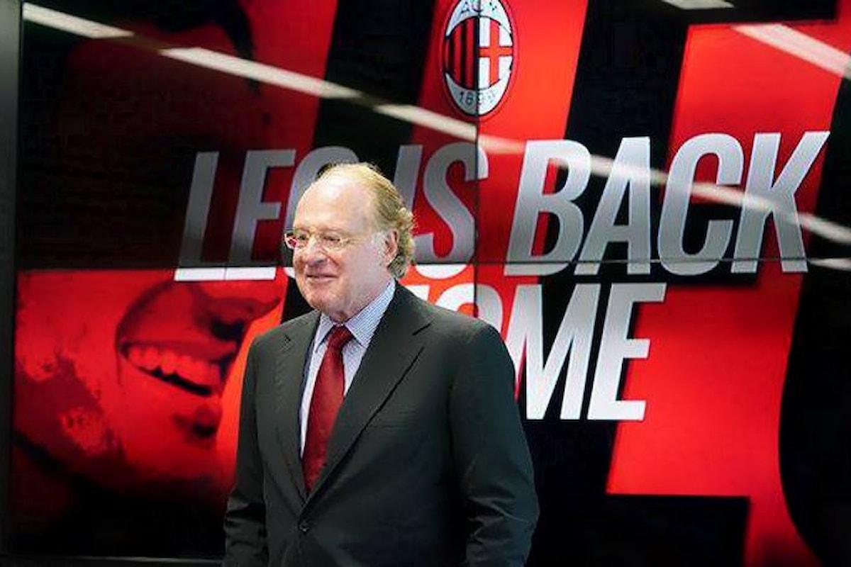 Il 20 novembre il Milan a Nyon per ridiscutere con l'Uefa sul Fair Play Finanziario