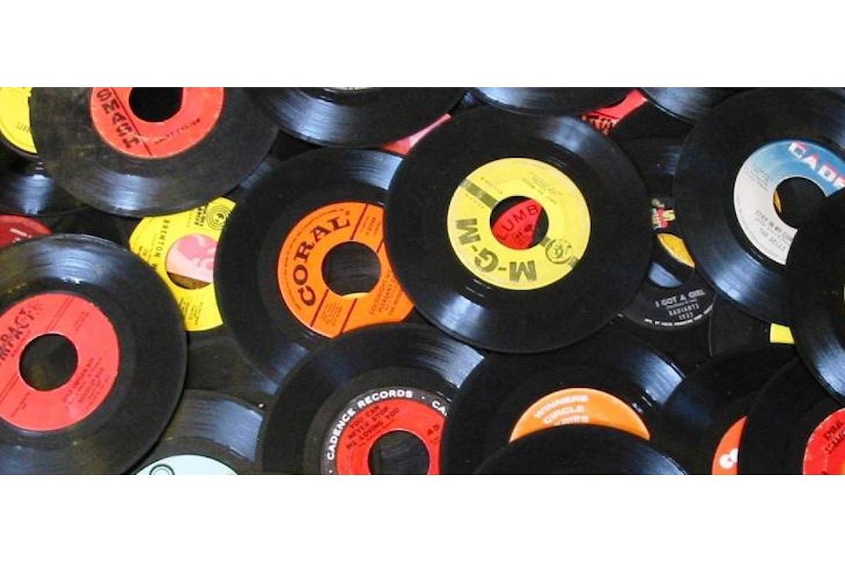 East Market a 33 giri, al via domenica 4 marzo la prima edizione di vinylEAST