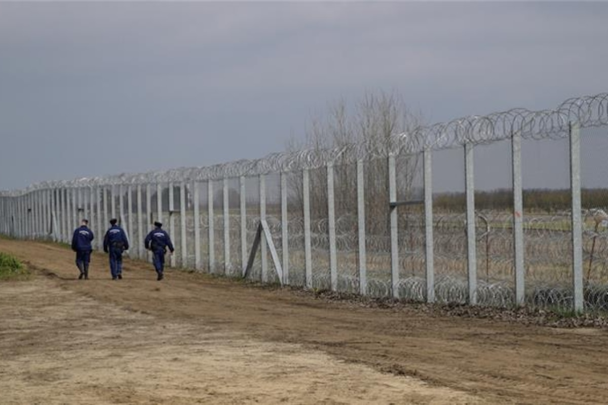 The Hungarian government has announced the deployment