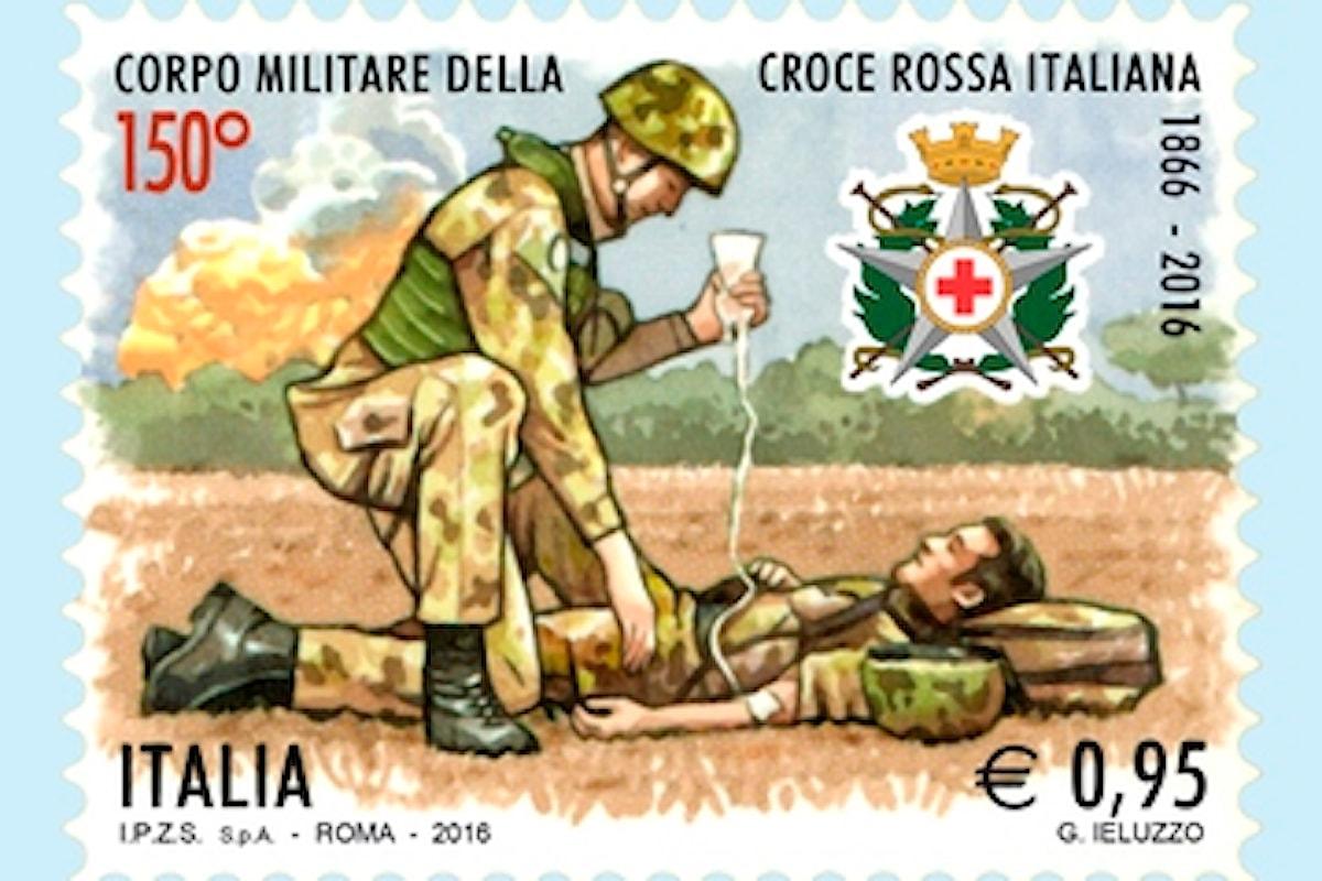 Celebrato in Palazzo Vecchio a Firenze il 150esimo anniversario della costituzione del Corpo Militare della Croce Rossa