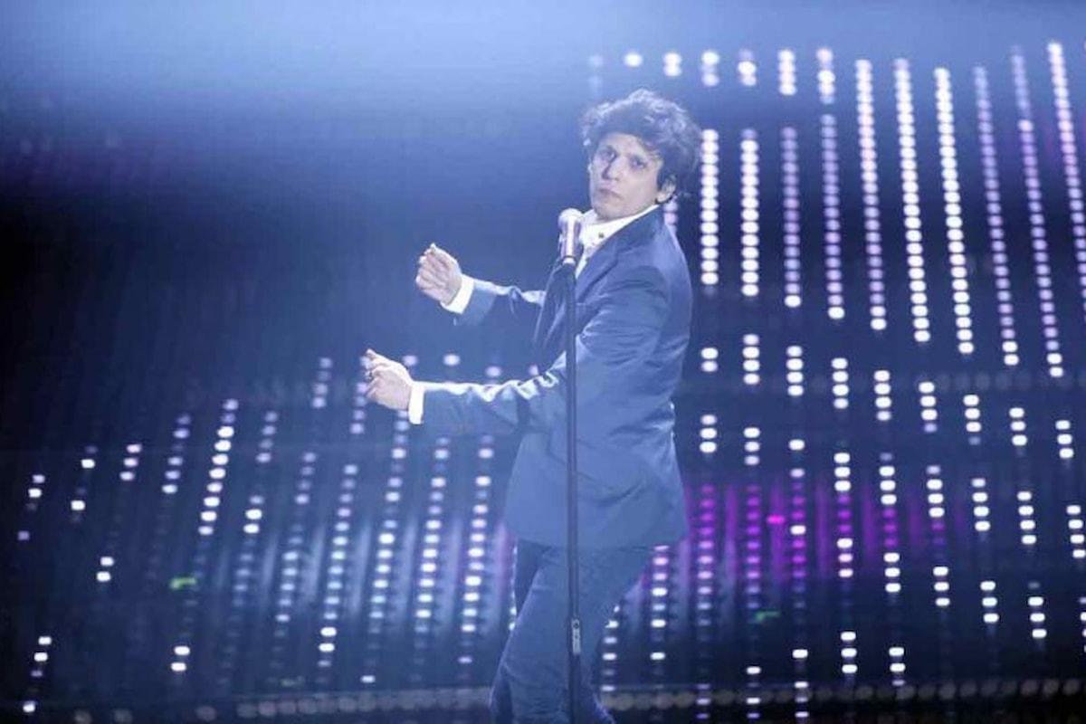 La Terza serata di Sanremo 2017: vince le cover Ermal Meta