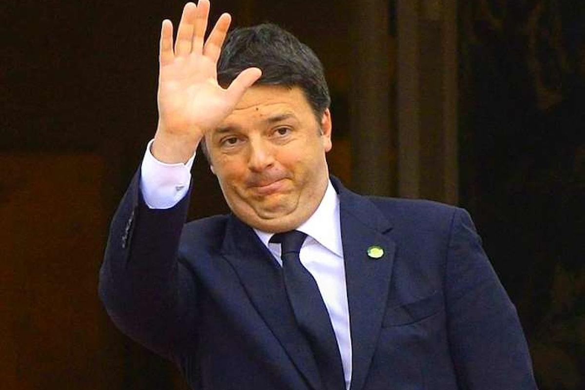 Adesso persino i padri nobili del PD non sopportano più Matteo Renzi