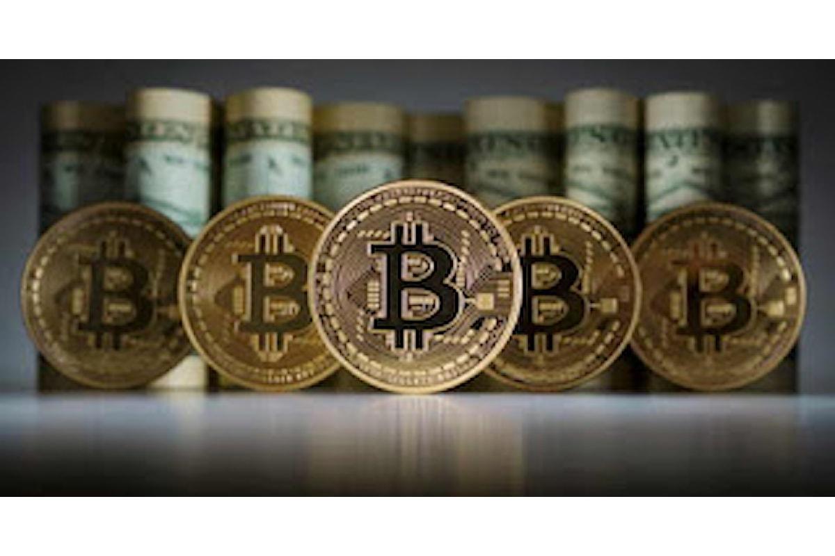 Finanza, anche a Davos s'è parlato delle monete virtuali