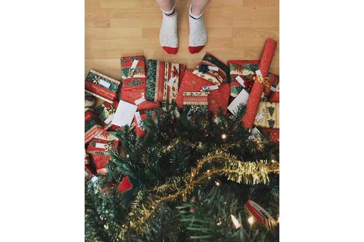 Cosa (NON) regalare a Natale e vivere felici