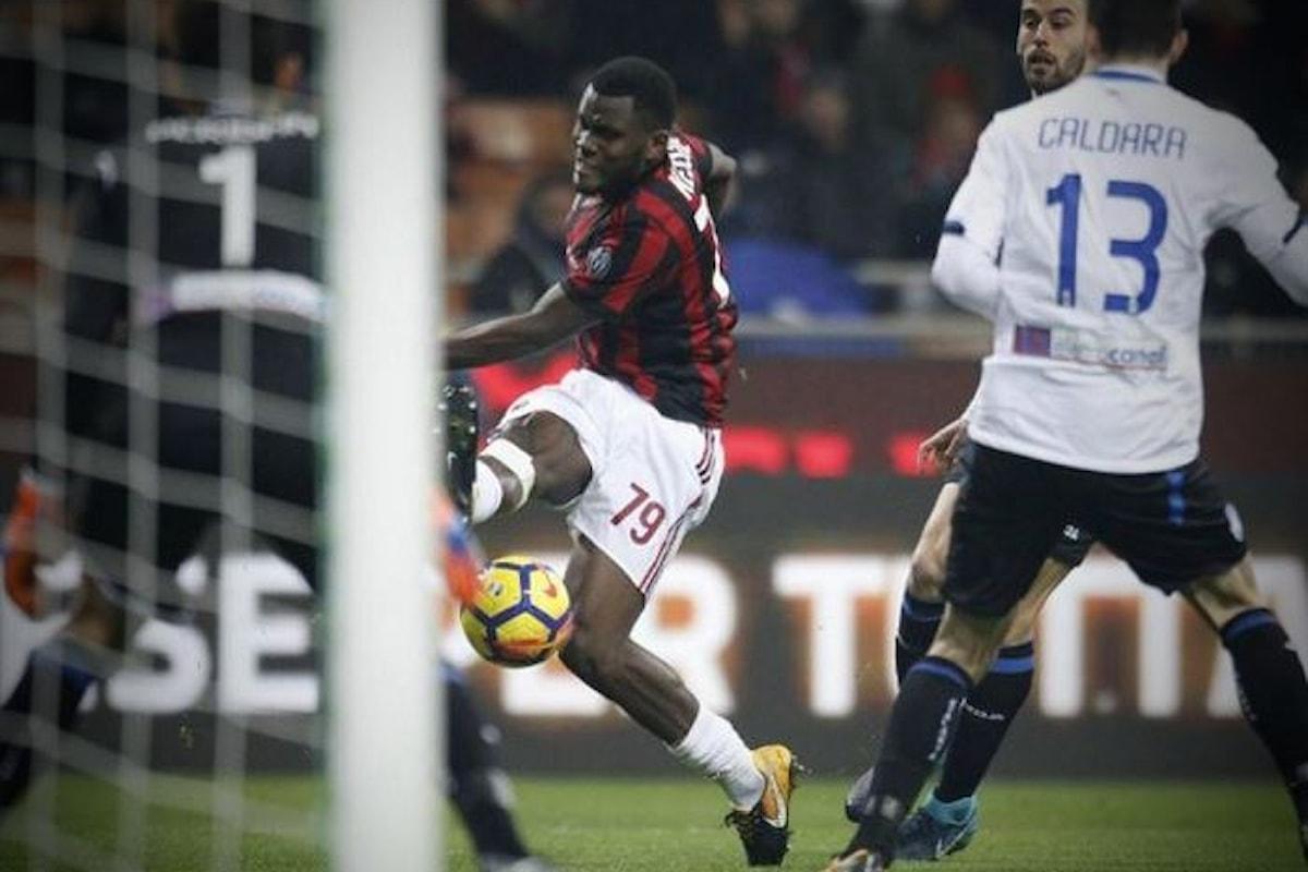 Serie A, si deciderà all'ultima giornata chi andrà in Champions e chi in B