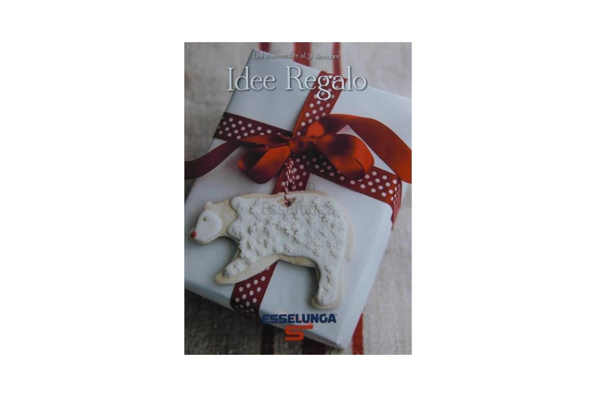 Il catalogo Esselunga per il Natale 2016: Idee regalo