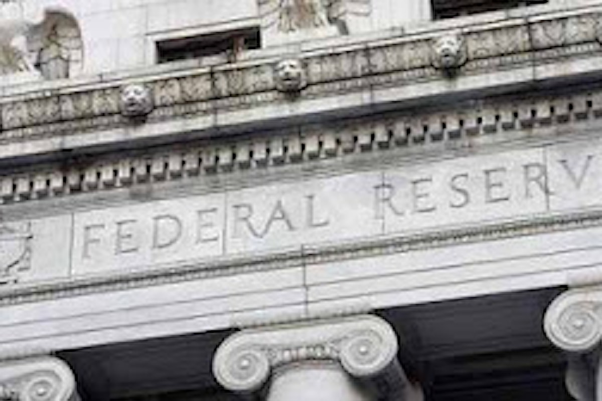 USA, la dinamica dei prezzi frena lo slancio della FED