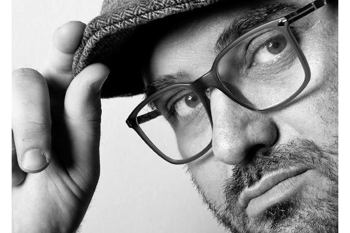 """""""Alti e Colorati"""", il nuovo singolo di Giuseppe Novelli in radio"""