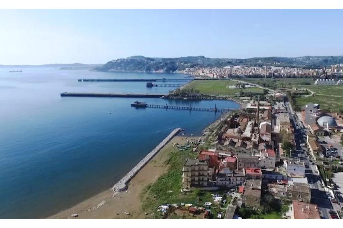 Campania: Zona Economica Speciale, prima in Italia