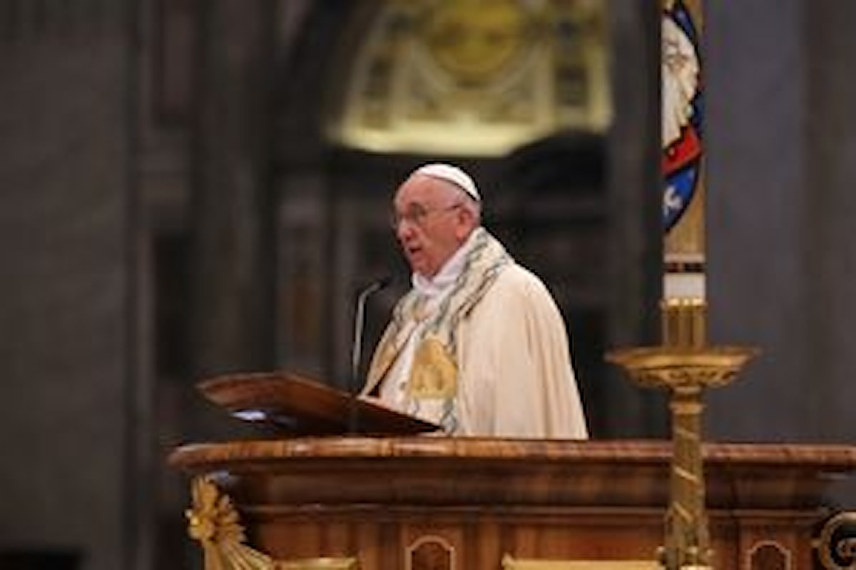 Preti sposati aspettiamo entro il 2018 di essere richiamati da Papa Francesco nelle parrocchie