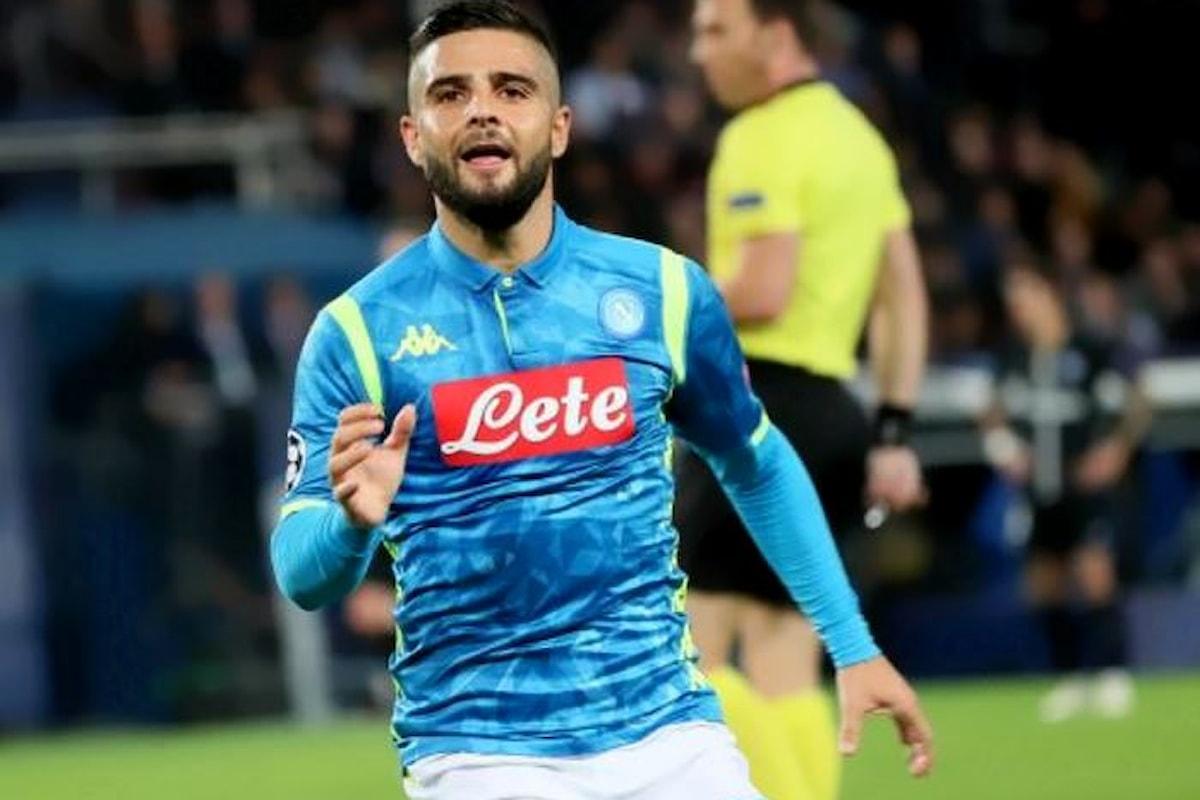Napoli-Empoli inaugura l'11esima giornata di Serie A. Gli incontri principali