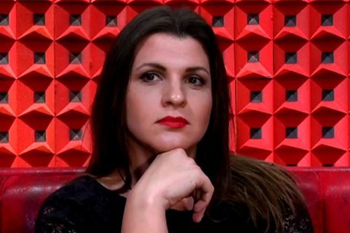 Il dramma di Rebecca De Pasquale del Grande Fratello: Lavoro? Purtroppo niente di importante