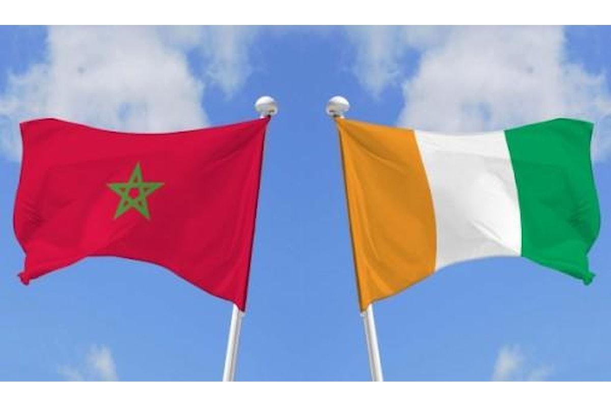 Costa d'Avorio impegnata per il rapido ritorno del Marocco nell'UA
