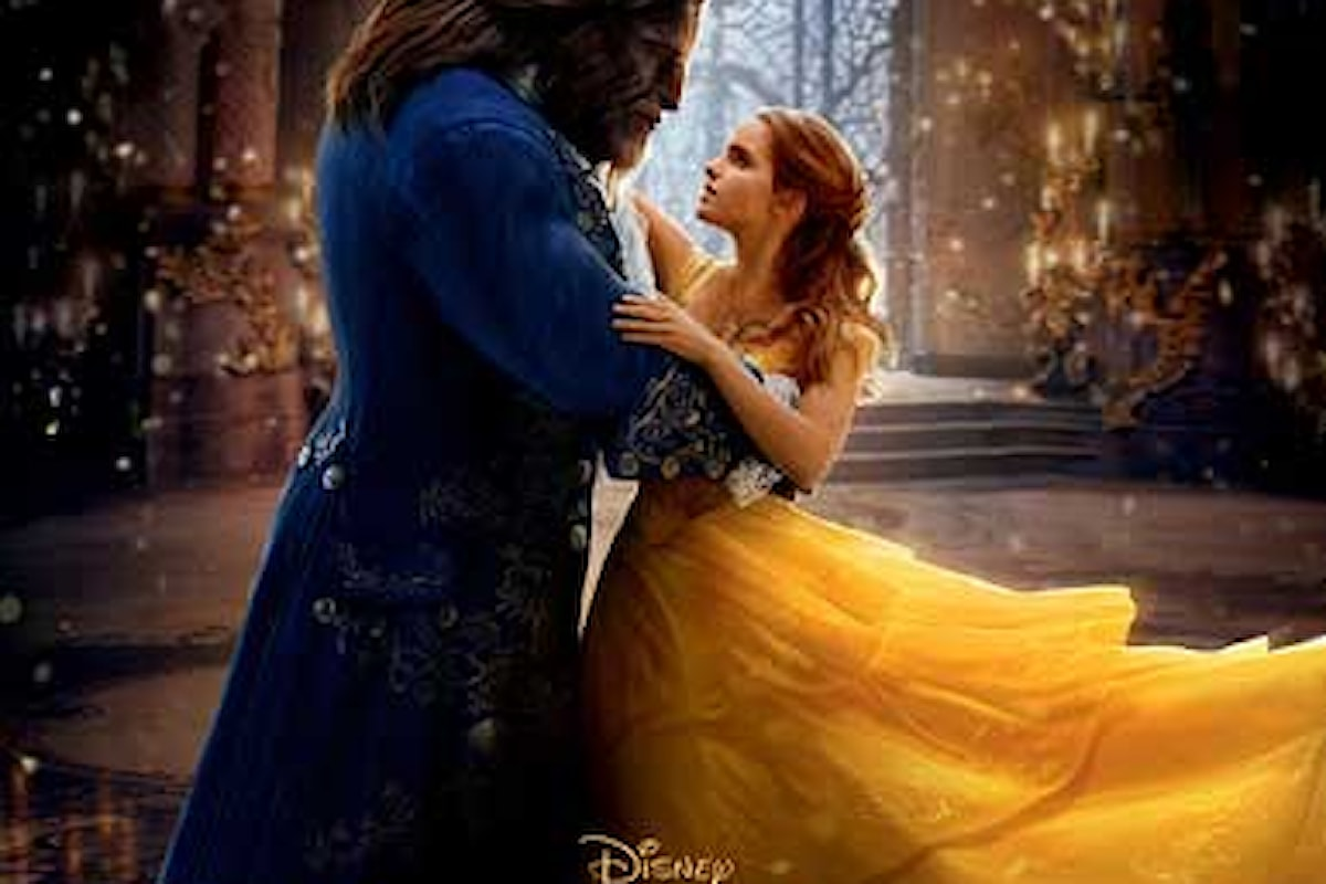 La Bella e la Bestia in live action al cinema