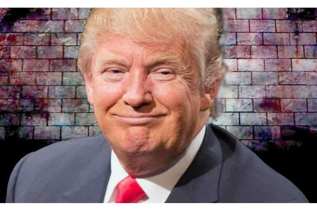 La sicurezza secondo Trump: muri ed espulsioni