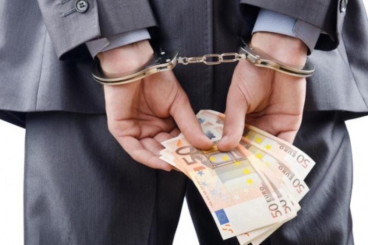 Condanne per peculato e finanziamento illecito ai partiti nel Consiglio Regionale della Valle D'Aosta