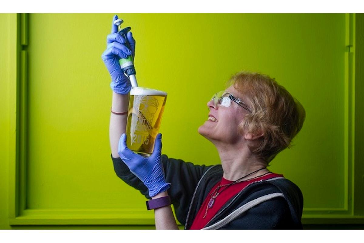 Gli scienziati al pub: arriva il festival Pint of Science