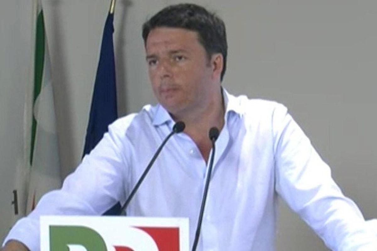 La direzione Pd dopo il voto in Sicilia e la (non) apertura di Renzi a sinistra