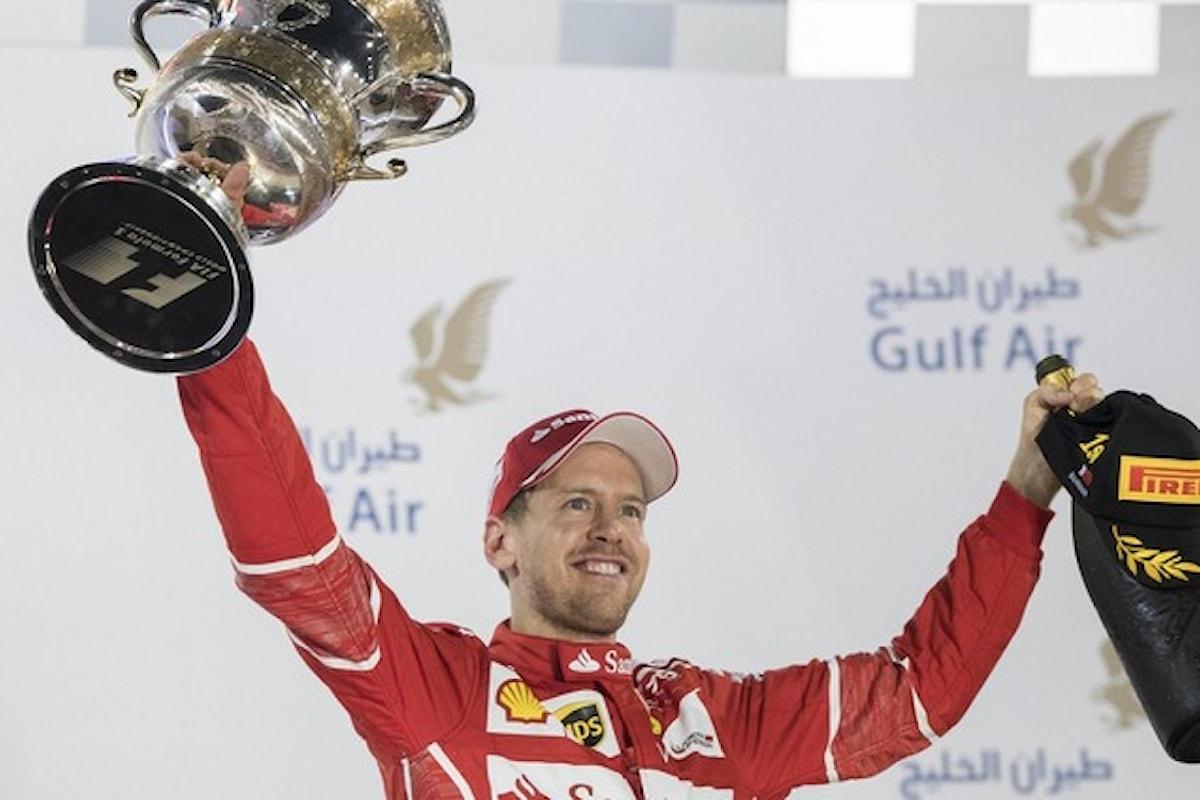 F1: Ferrari per l'impresa Olimpica. A Sochi per mandare in crisi la Mercedes
