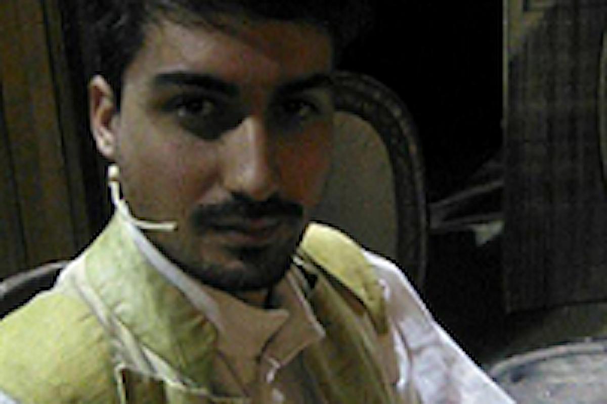 L'attore Stefano Bianco che ruolo interpreterà prossimamente?