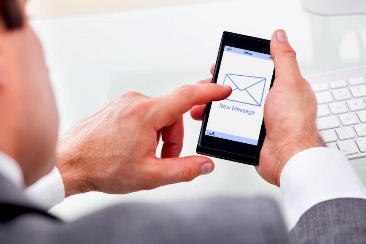 Email Marketing: è davvero così importante per un professionista o azienda?
