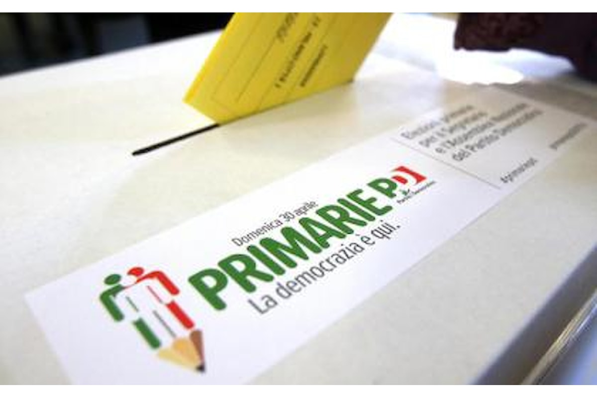 Zingaretti leader del PD? Tra il dire e il fare... le primarie e l'inchiesta di Salerno