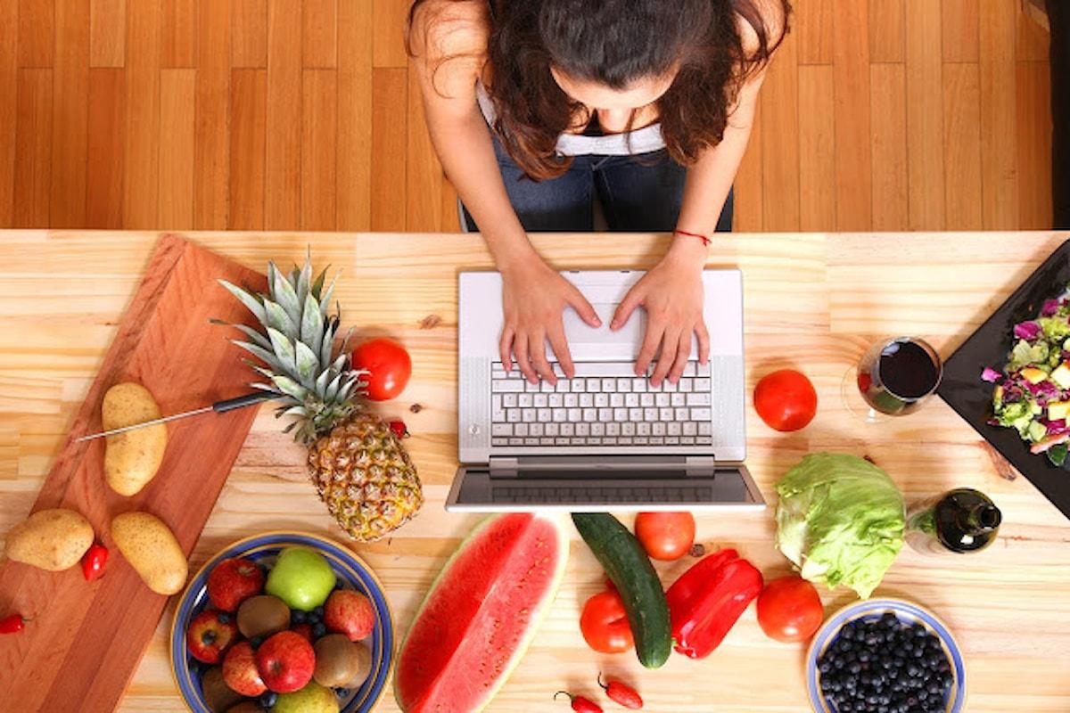 Cercasi Food Blogger per collaborazione