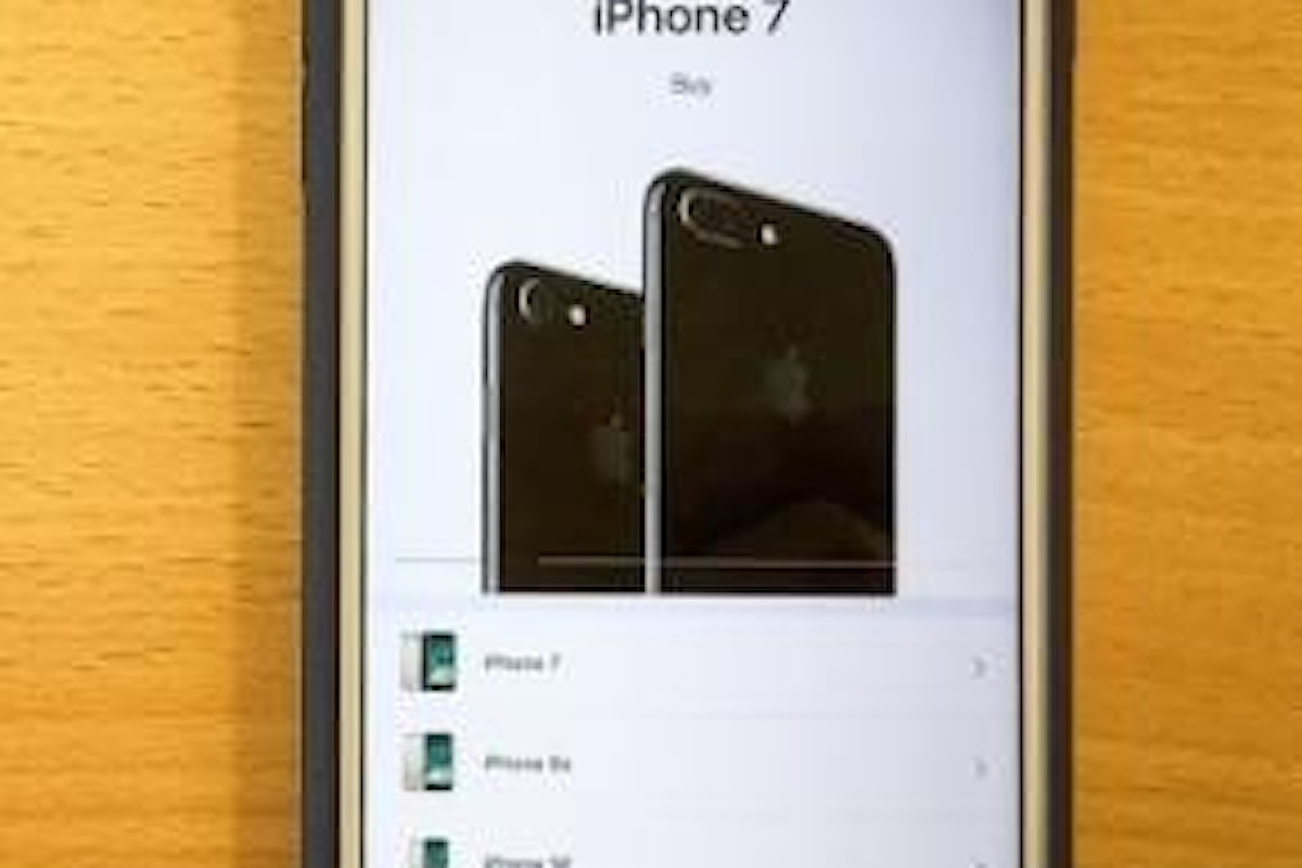 Nuovo Apple iPhone 7 e Tasto Home: non funziona con i guanti? Intanto vi sarebbero problemi con il colore nero lucidi