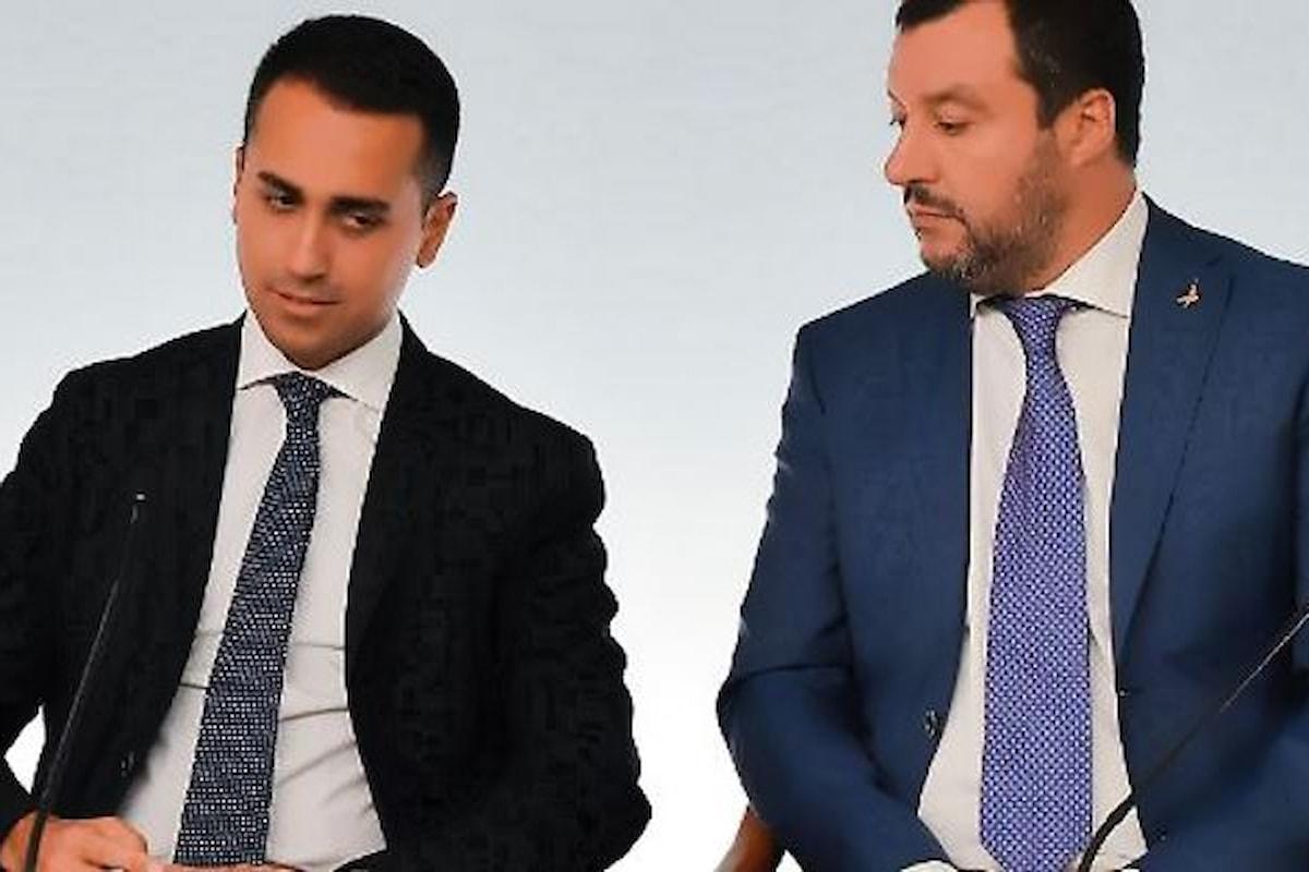 Sicurezza sì, prescrizione no? Indispensabile il chiarimento tra Salvini e Di Maio