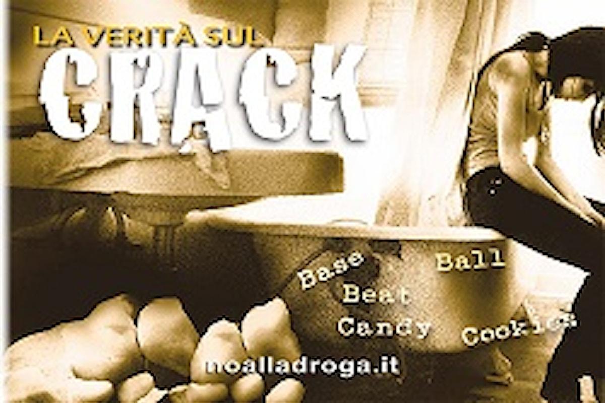Monterosso di Bergamo fa prevenzione delle droghe