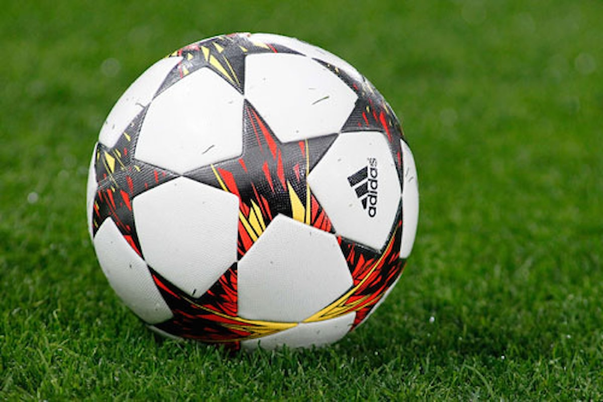 Champions League, le formazioni di Juve - Sporting Lisbona