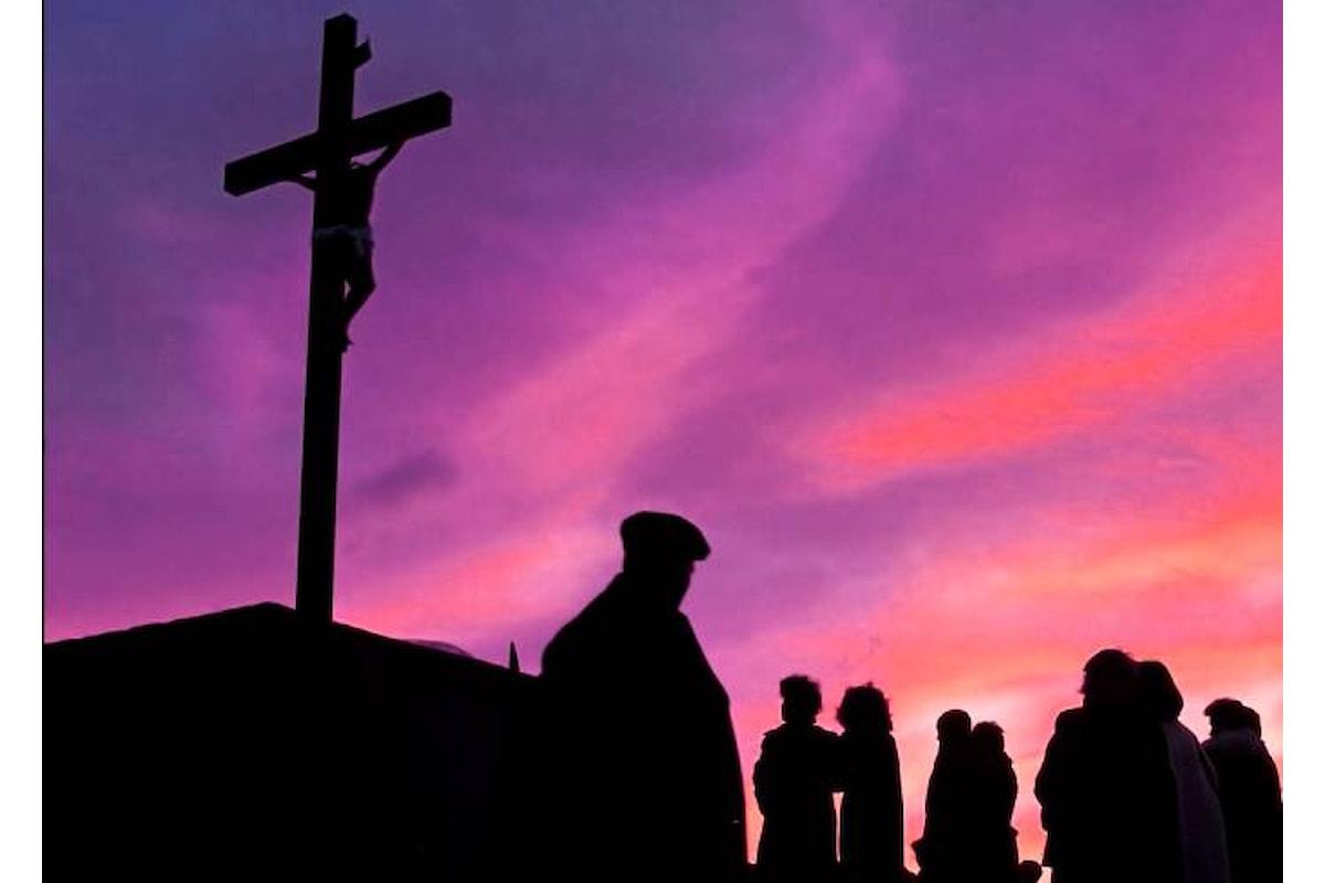 Le celebrazioni della Settimana Santa 2016