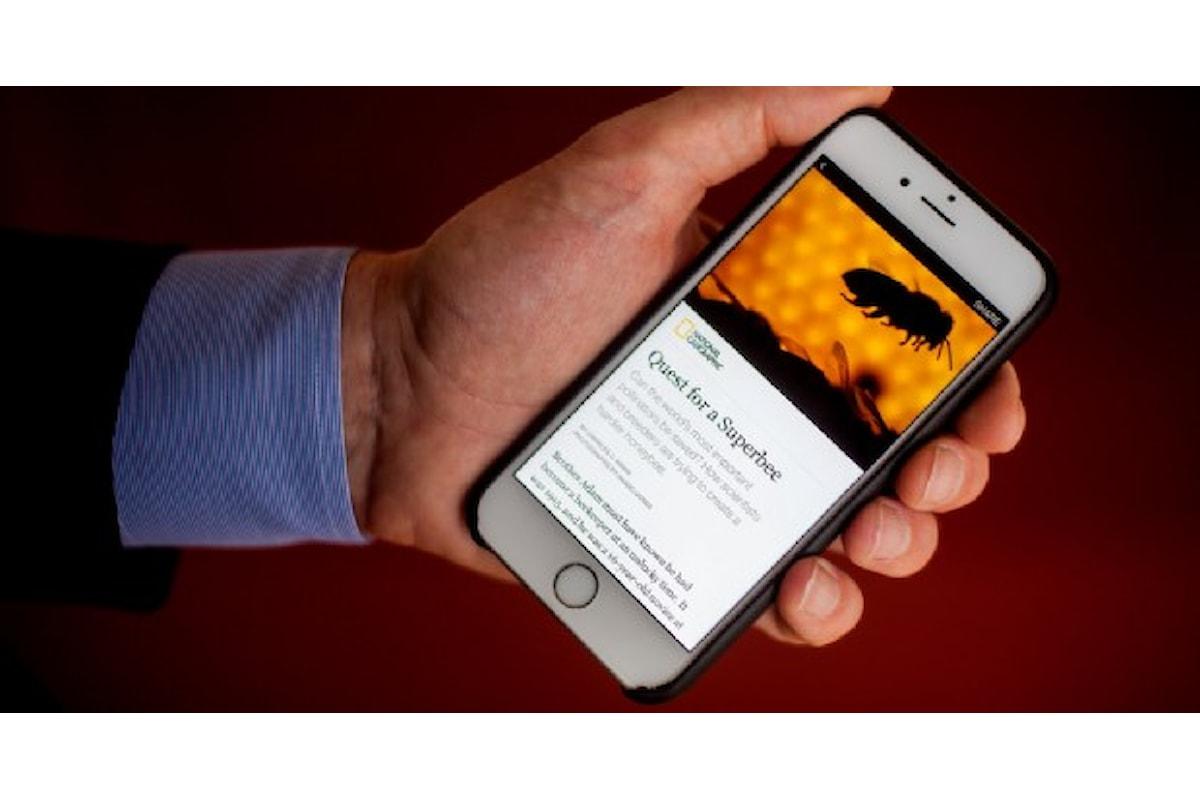 Facebook! Le Notizie con Instant Articles; riflessione, pensiero e condivisione!