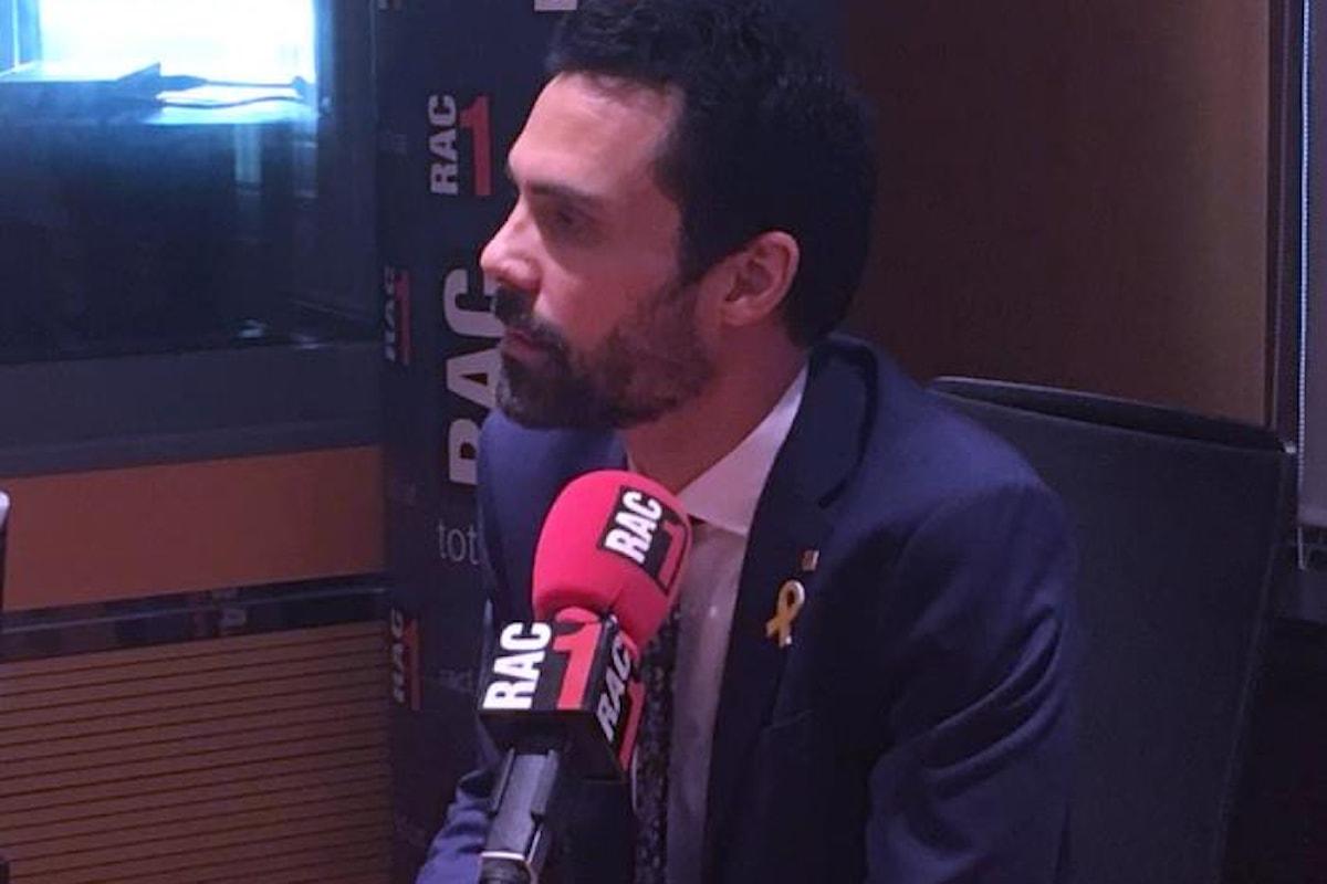 Catalogna. Anche Torrent spinge perché Puigdemont si faccia da parte