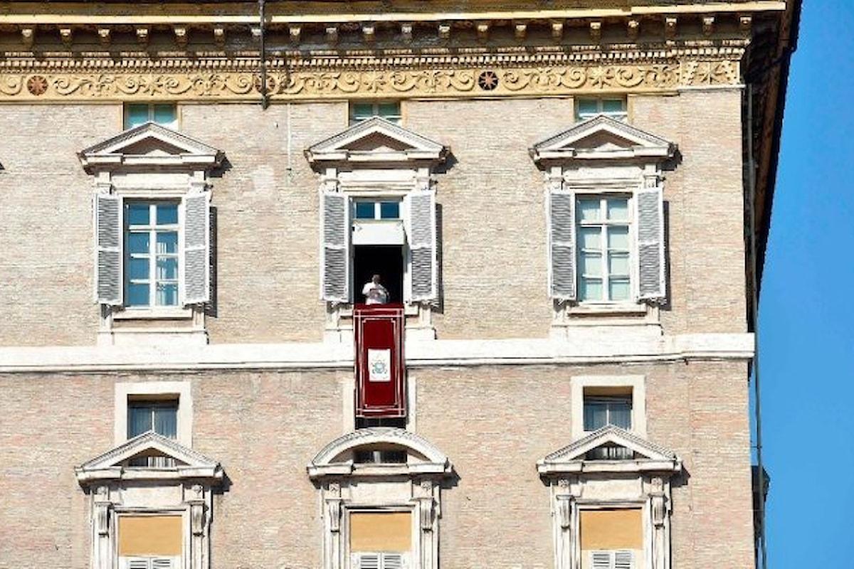 Le parole di Papa Francesco per la Giornata Mondiale del Malato