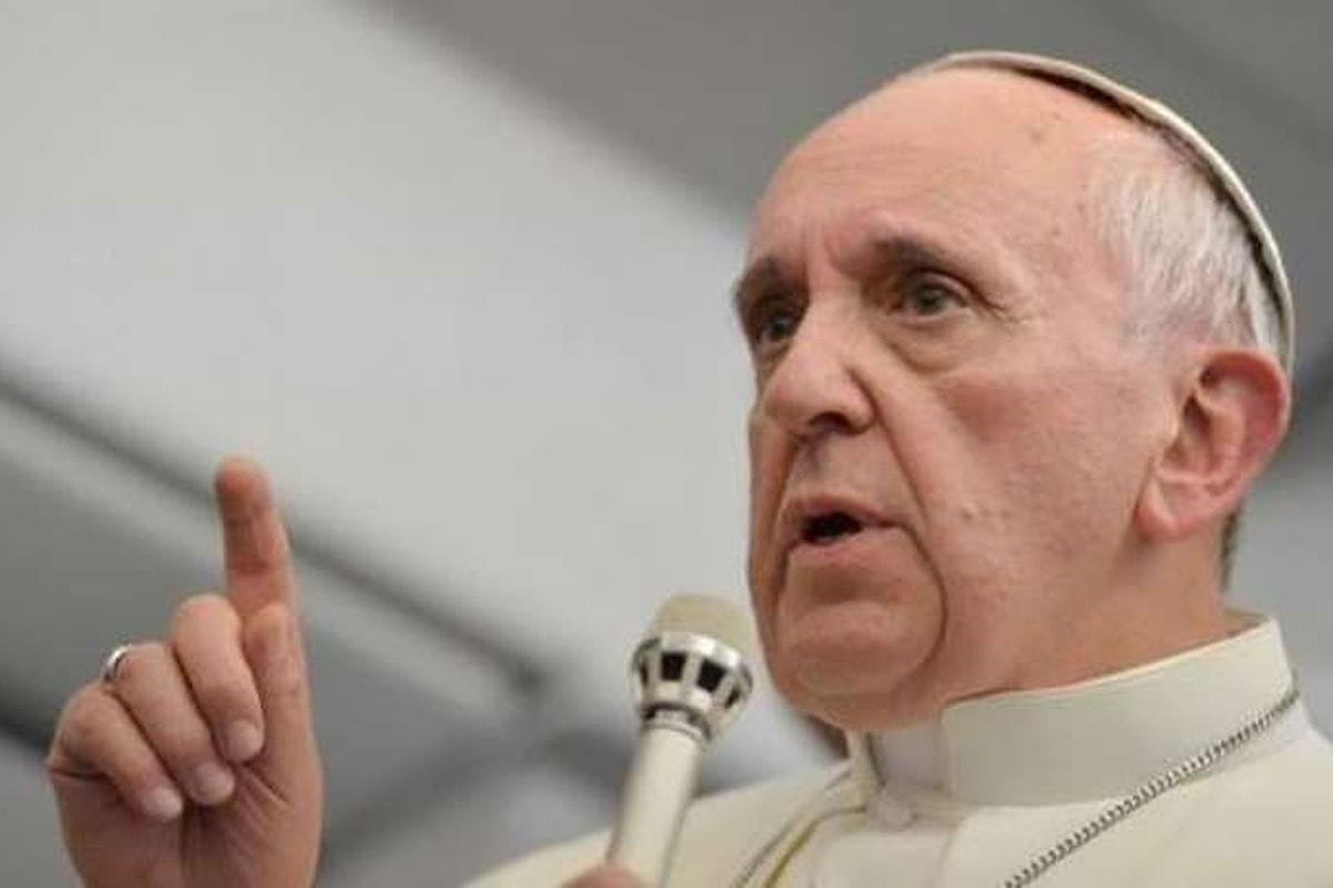 Le parole del Papa contro la corruzione nella prefazione al libro Corrosione del cardinale Peter Kodwo Appiah Turkson