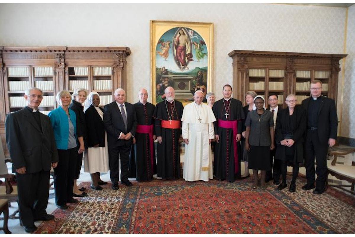 Commissione pontificia per la tutela dei minori: uno specchietto per le allodole