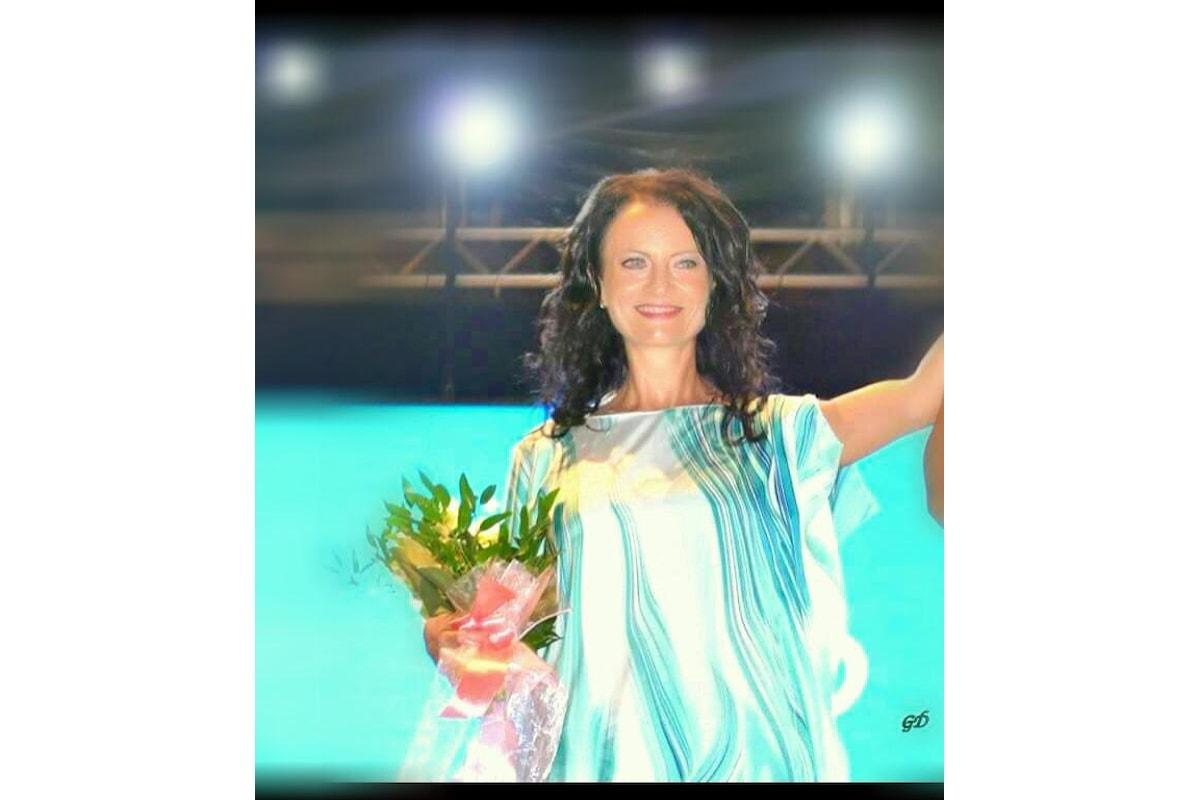 Sanremo 2018 Fashion Music. A parlare Rachele Ricca