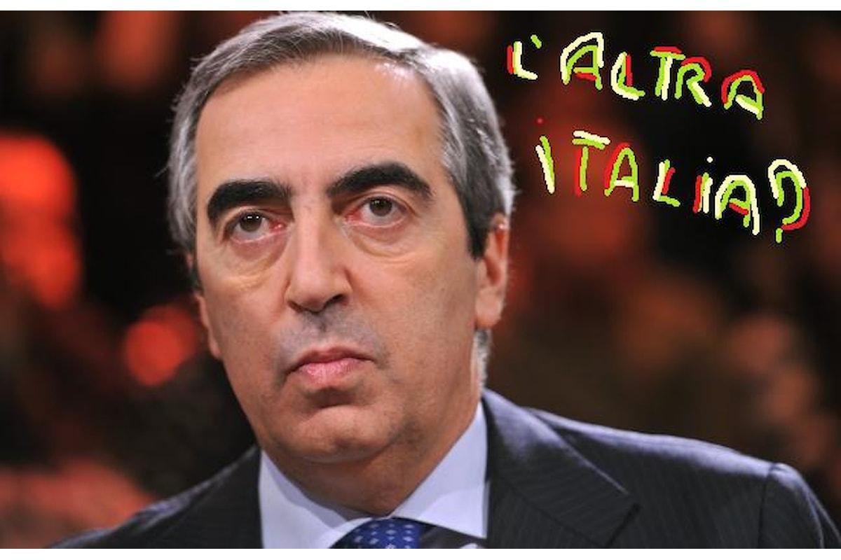 L'ennesimo lifting di Berlusconi