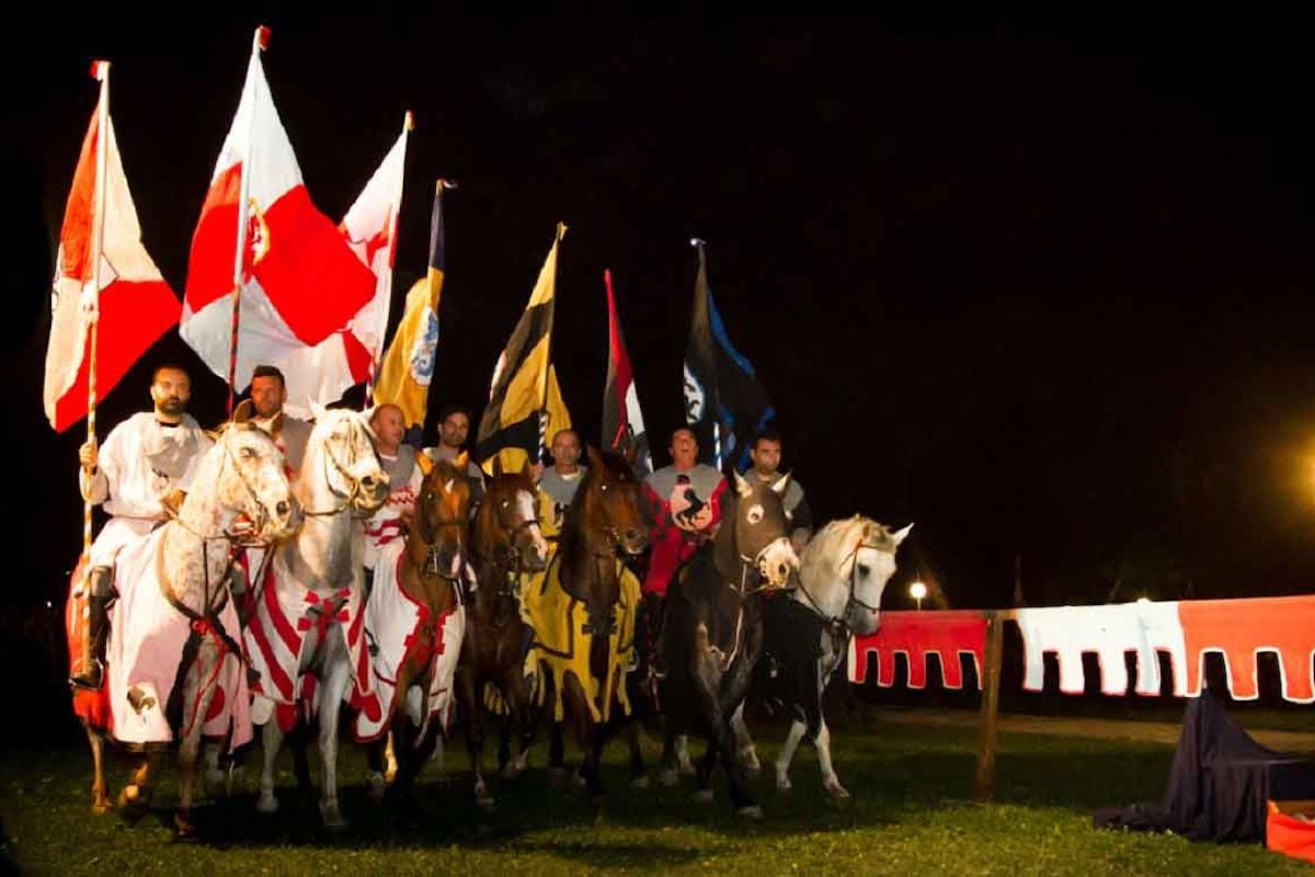 Grande successo in Toscana per il primo appuntamento dell' Arezzo Back in Time